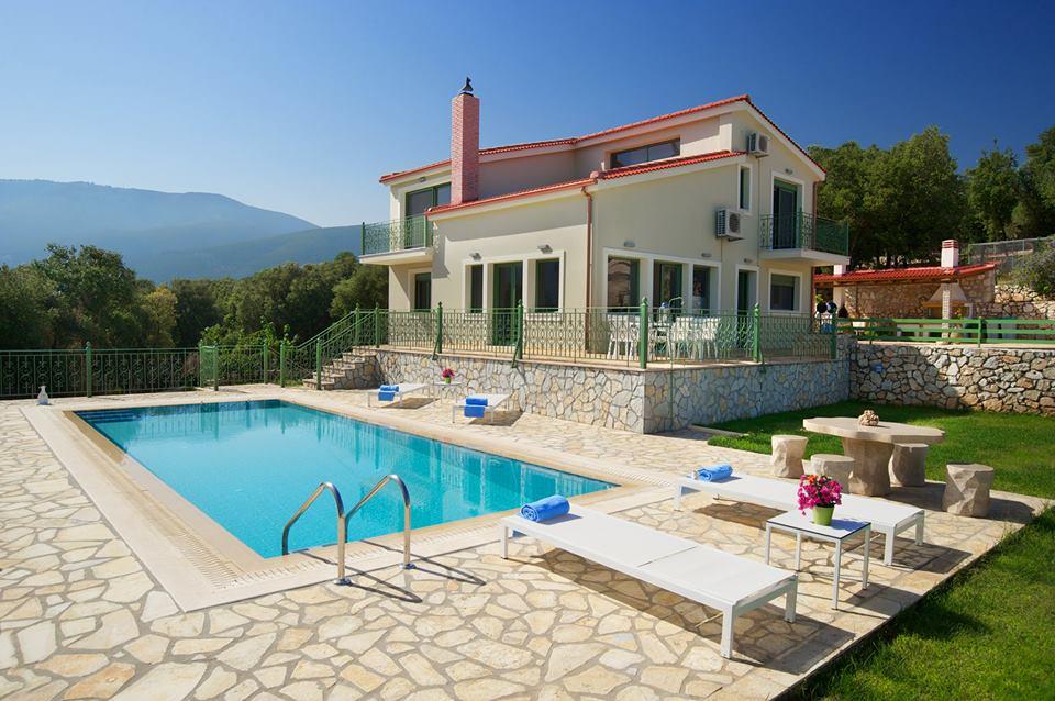 Utopia Villa